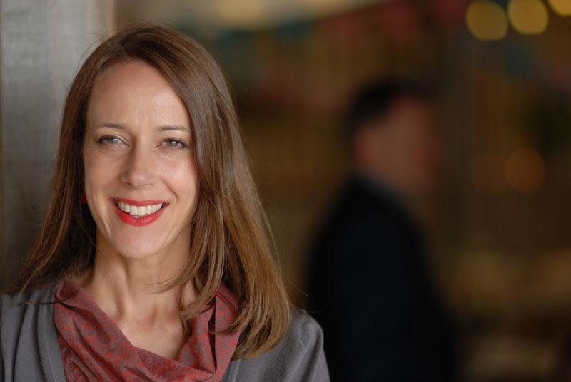 Rebecca Holdstock - Web Designer & WordPress Developer